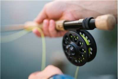 Picture Of Fishing Rod For Fly Fishing