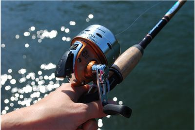 Picture Of Fishing Rod For Lake
