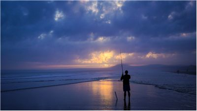 Picture Of Sea Fishing