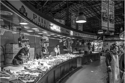 Picture Of Seafood Fish Market